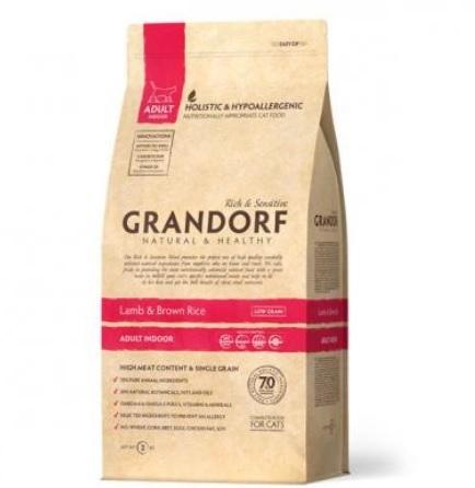 Грандорф сухой корм
